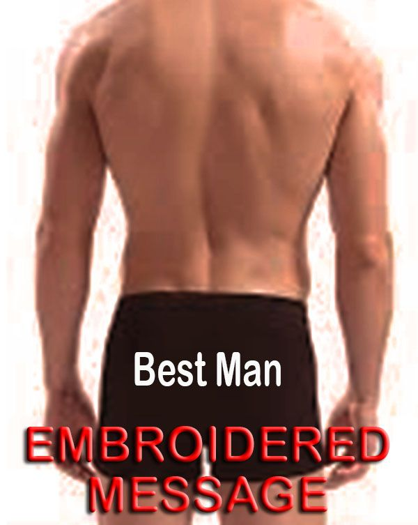 Custom boxer shorts manfacturered for him wedding gifts husband present